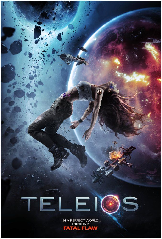 Teleios (2017) BluRay