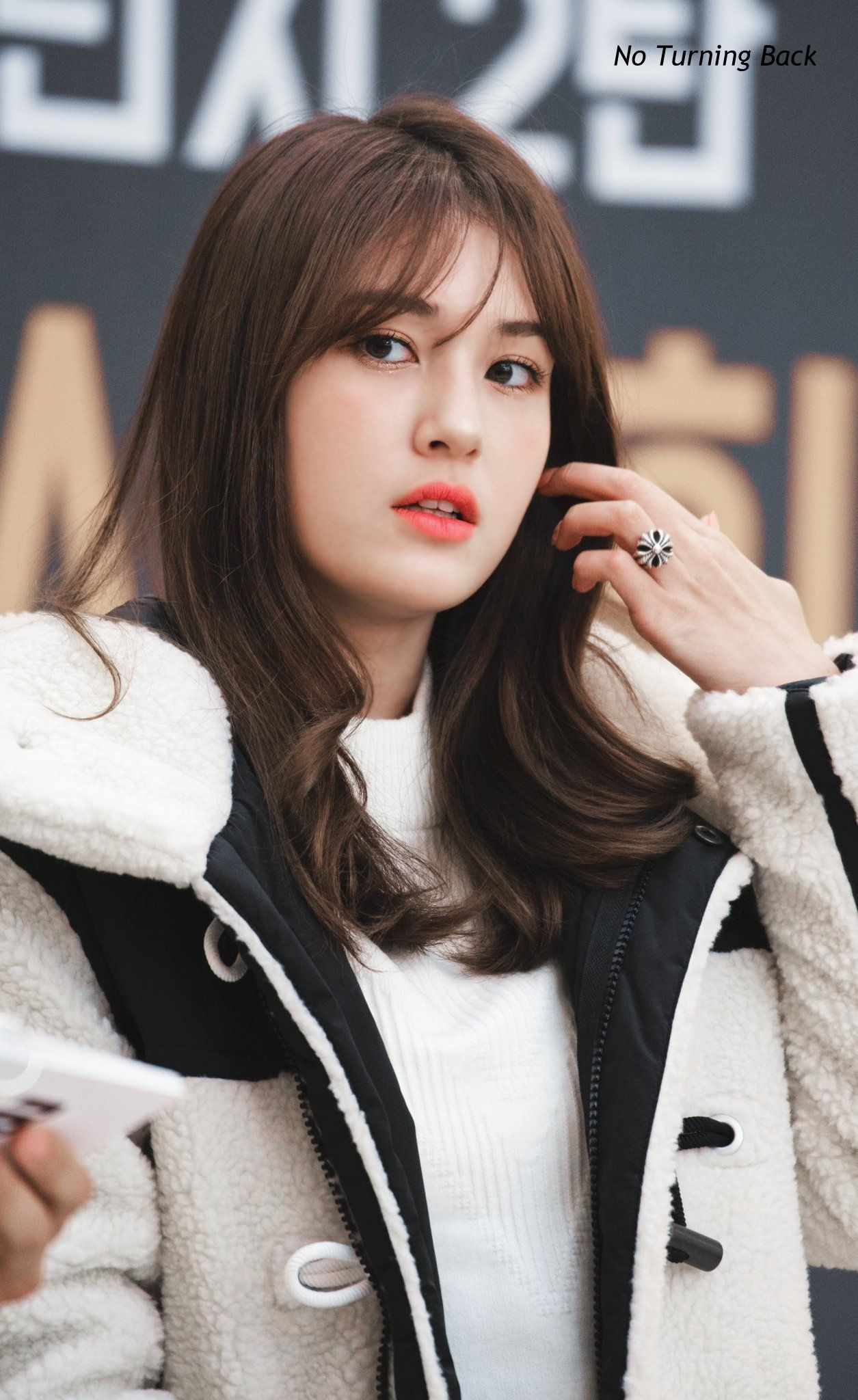No Turning Back On Twitter Jeon Somi Airport Fashion Kpop Ulzzang Girl