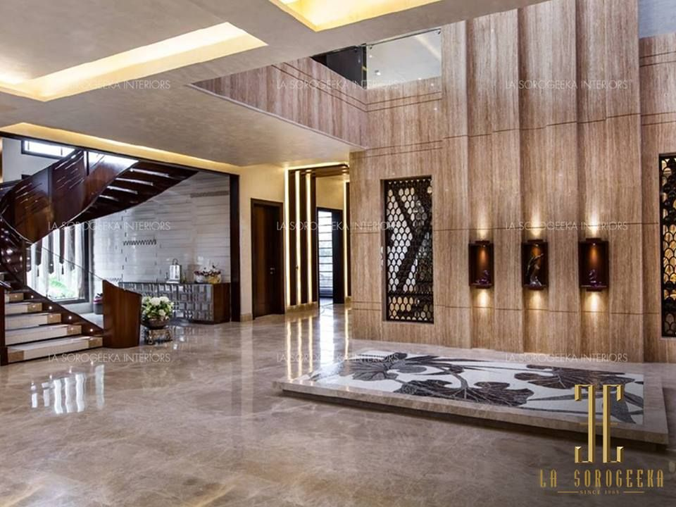 La Sorogeeka Is Among The Top Interior Designers In Delhi Creating