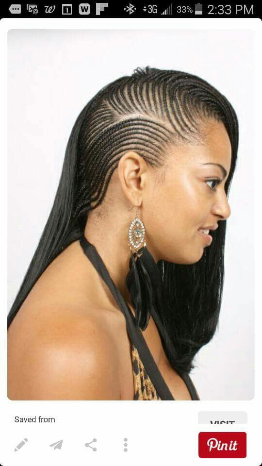 The Only Braid Styles You Ll Ever Need To Master Half Braided Hairstylespony