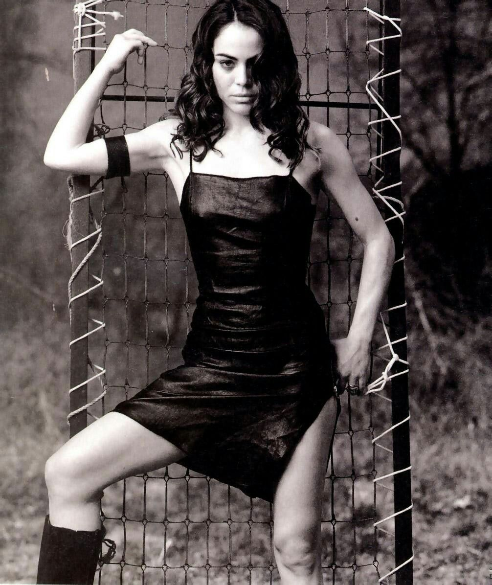 Yancy butler pictures to pin on pinterest - Yancy Butler