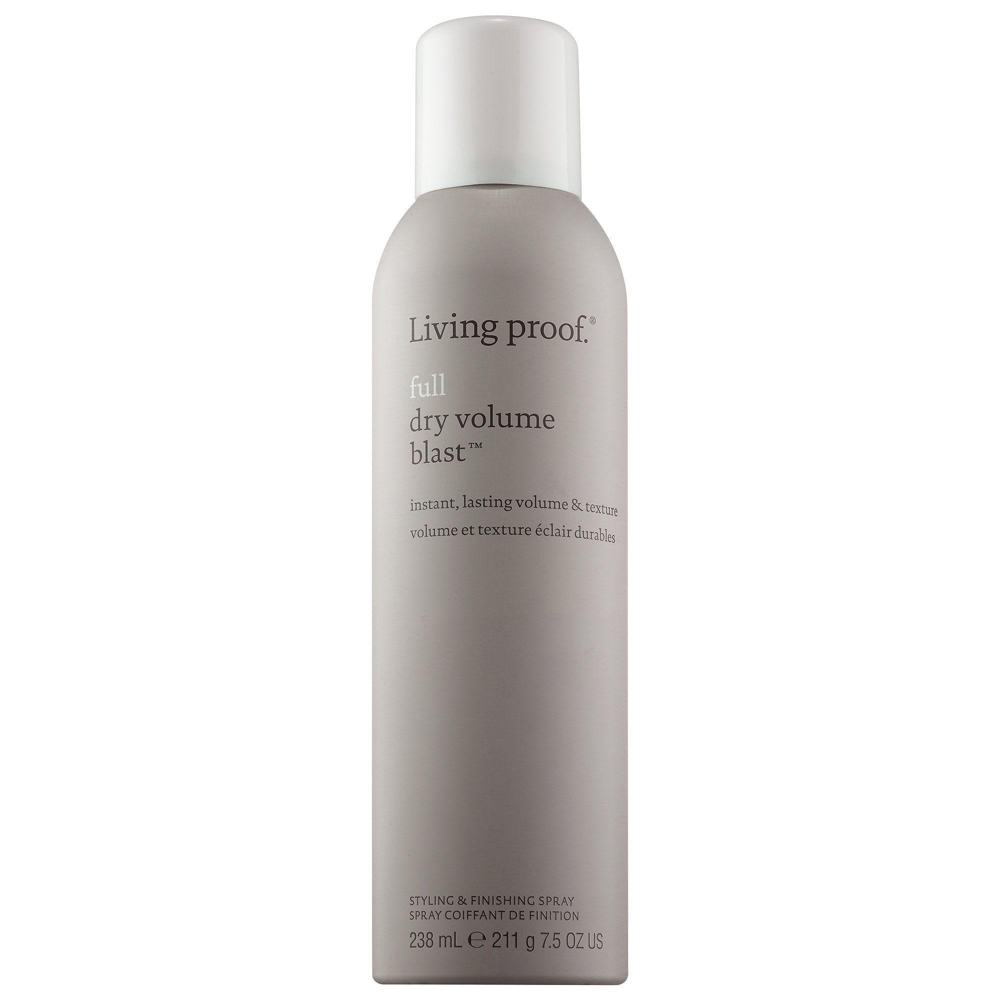 Shop Living Proofus Full Dry Volume Blast at Sephora The spray