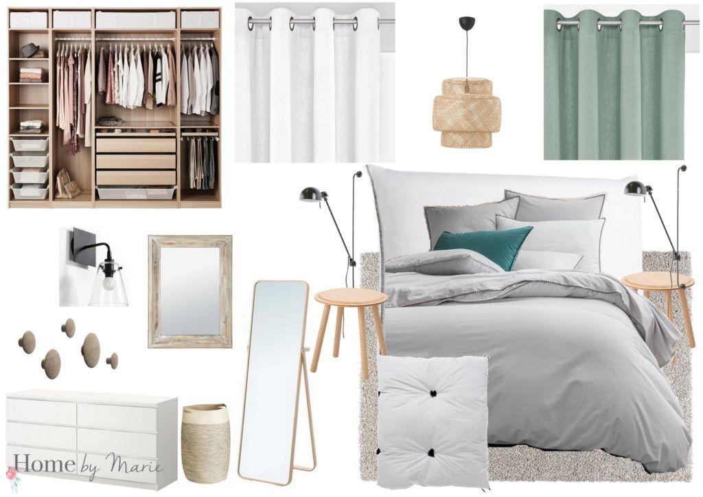 beautiful planche list une chambre parentale cosy et ...