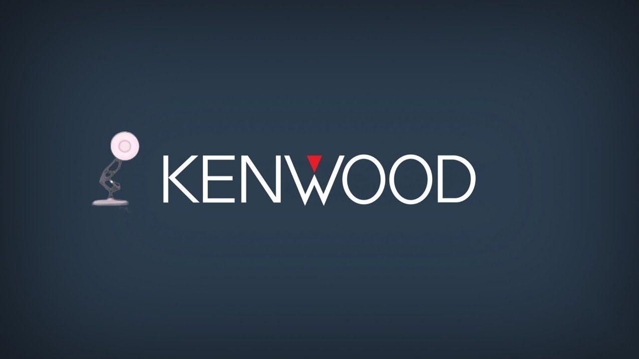 1550 Kenwood Corporation Spoof Pixar Lamps Luxo Jr Logo Spoofs Pixar Lamp Pixar
