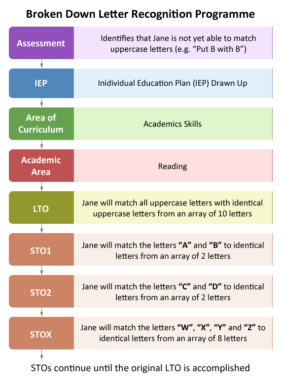 individual education plan  iep