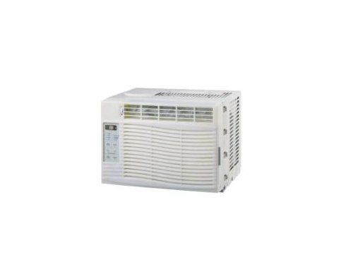 Gree Window Mount 5 100 Btu Air Conditioner With Full Function Remote Control By Gree 209 99 Full Function Remote Con Air Conditioner Btu Ac Units Fan Speed