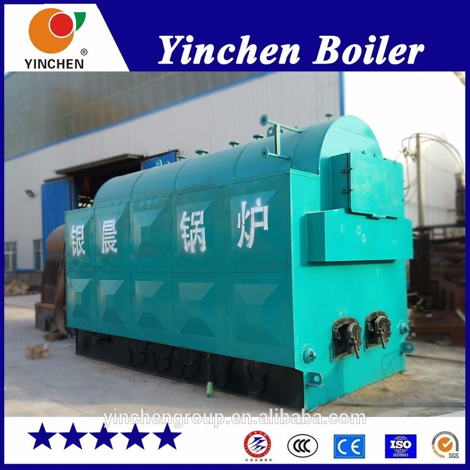 Yinchen Hot Selling 4000 kg steam boiler | alibaba | Pinterest
