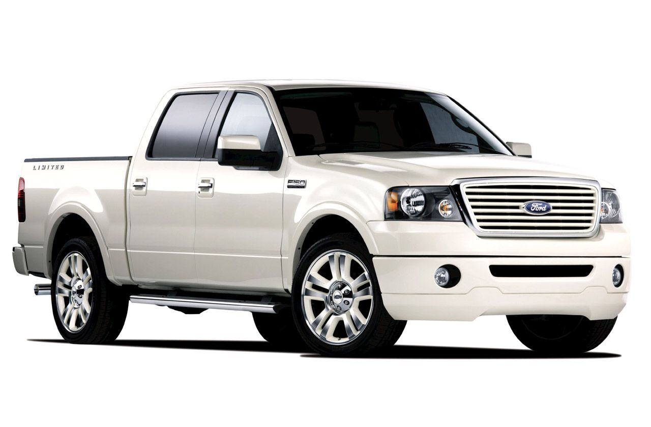 Awesome ford f 150 white wallpaper hd