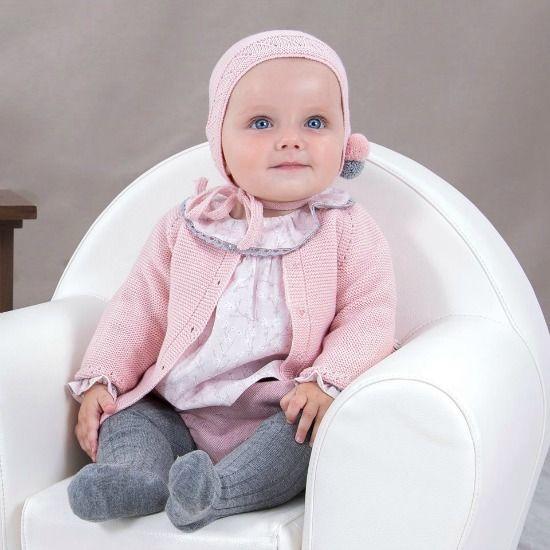 f6c44dda9 La perfecta invitada  Cómo vestir a los niños estas fiestas Vestimenta De  Bebé