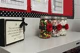 red and black theme   Classroom