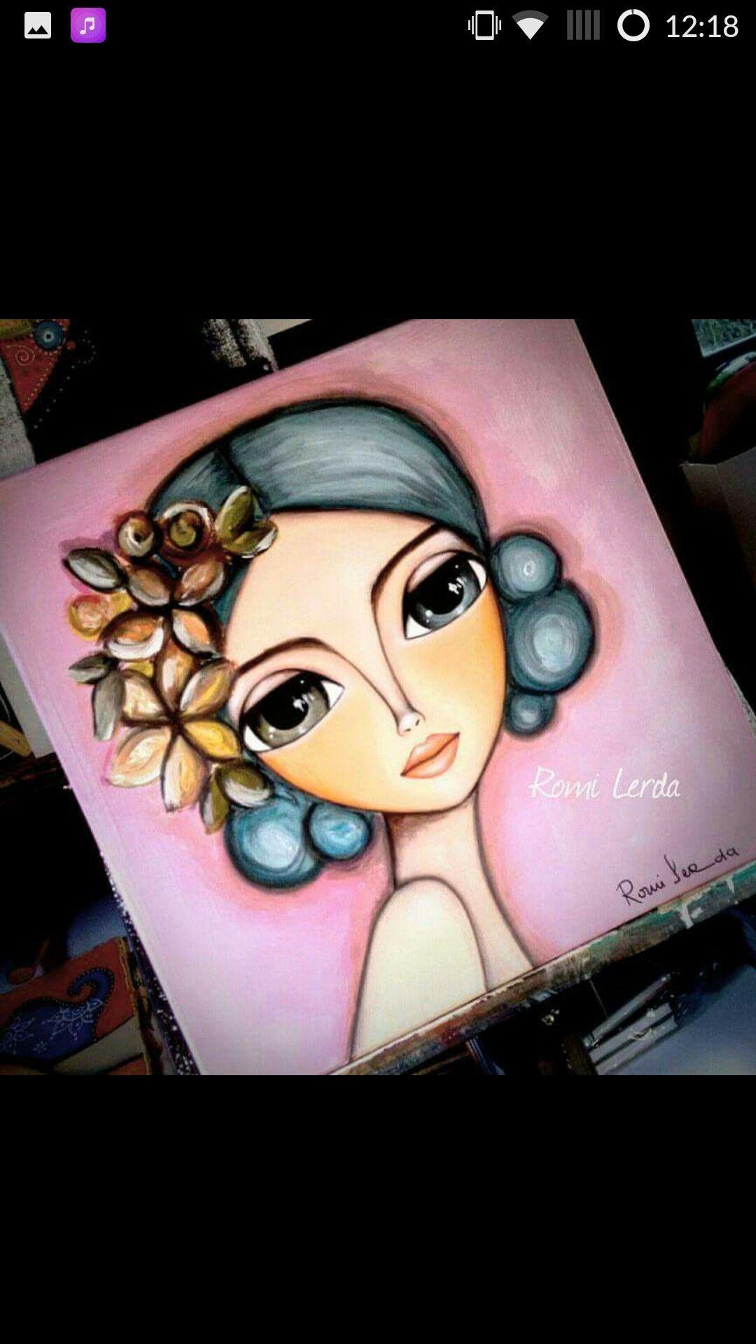 Pin de Natalia palacio en Cuadro | Pinterest | Pinturas, Cuadro y ...