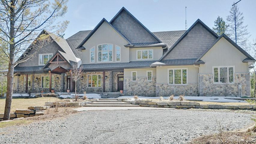 Mike Fisher, Carrie Underwood selling Ottawa dream home Nice - copy blueprint consulting bellevue wa