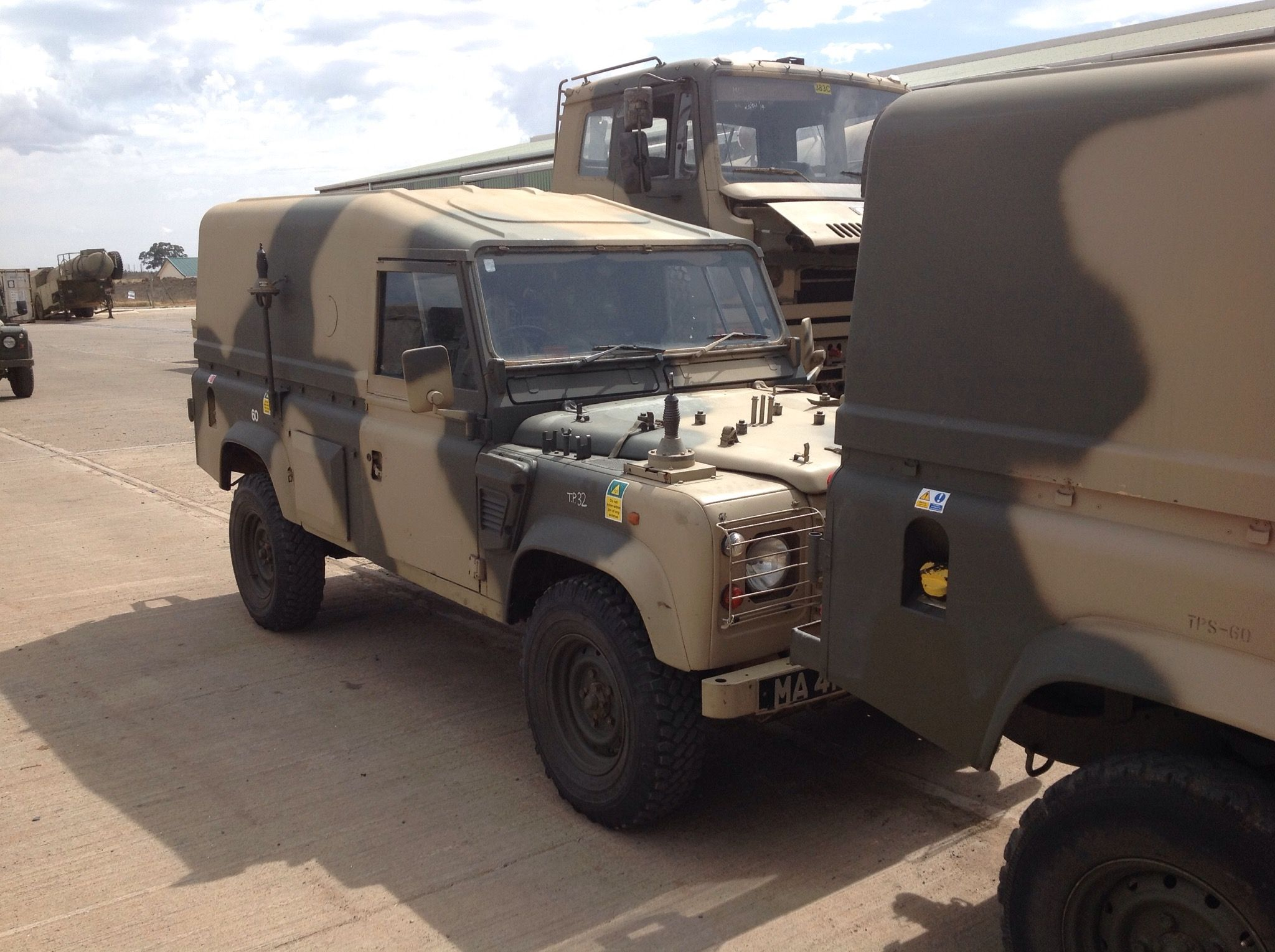 British Army Kenya Batuk Land Rover Google Search Land Rover
