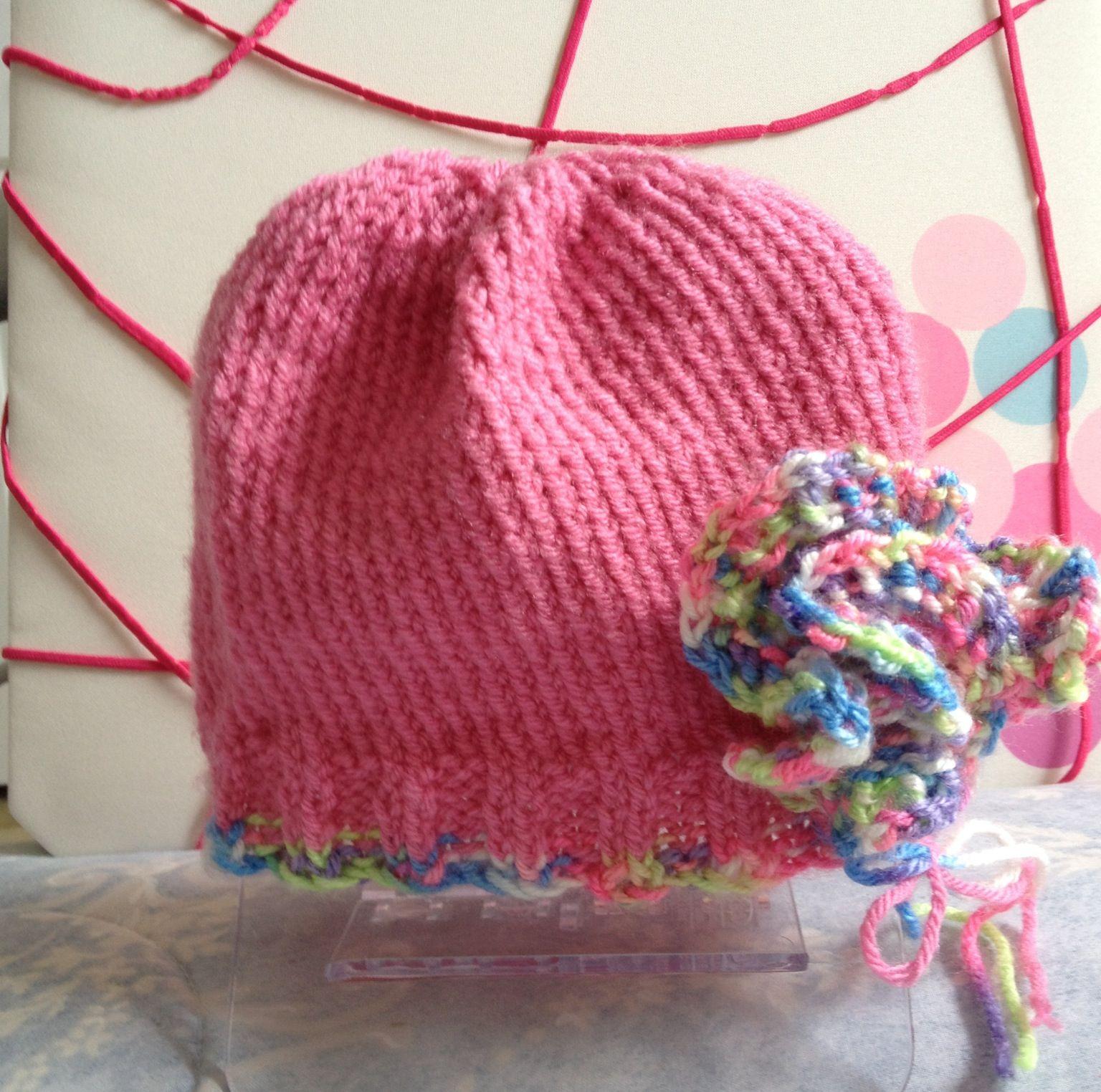Girl\'s #knit. Pattern: http://fiberflux.blogspot.com/2011/03/free ...