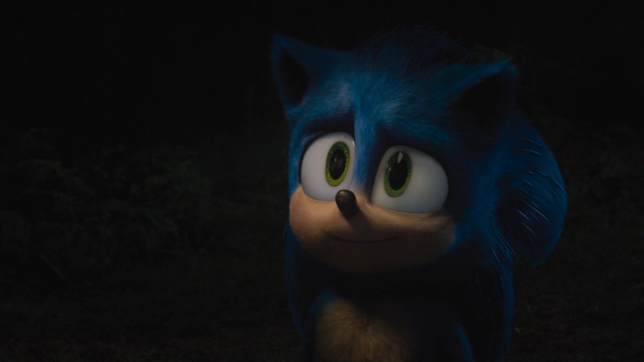 Tyson Hesse pracuje nad Sonic Movie 2