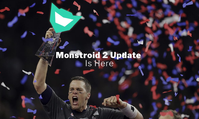 Monstroid 2 Update is Here - https://www.templatemonster.com/blog/monstroid-2-update/