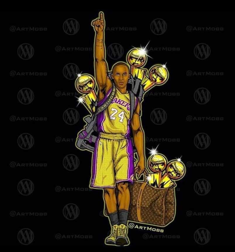 Farewell KB! Lakers kobe bryant, Lakers kobe, Kobe