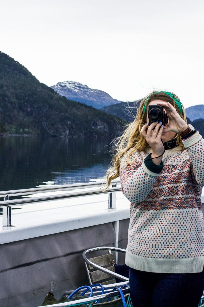 Fjord tour from Bergen. Norway | Norway travel. Living abroad. Norway