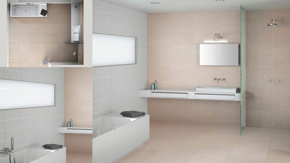 Bathroom interieur badkamer inspiration inspiratie style