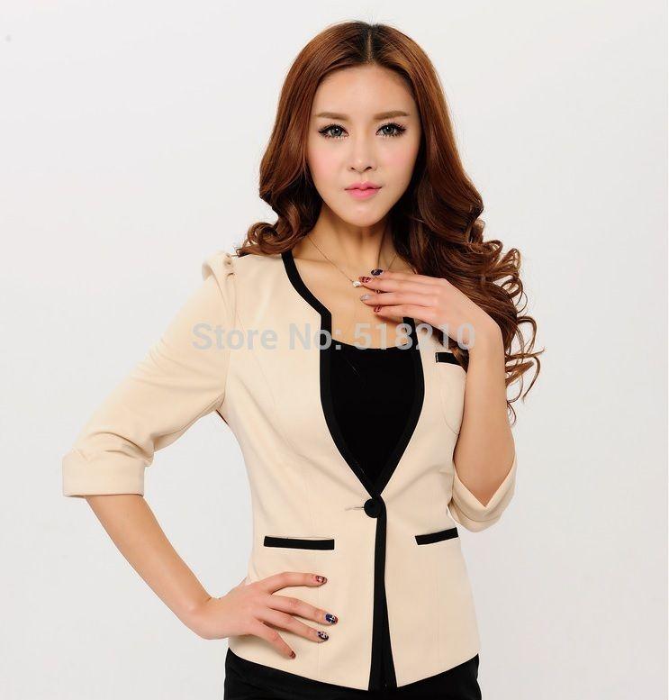 Imagenes de estilos de chaquetas para mujeres
