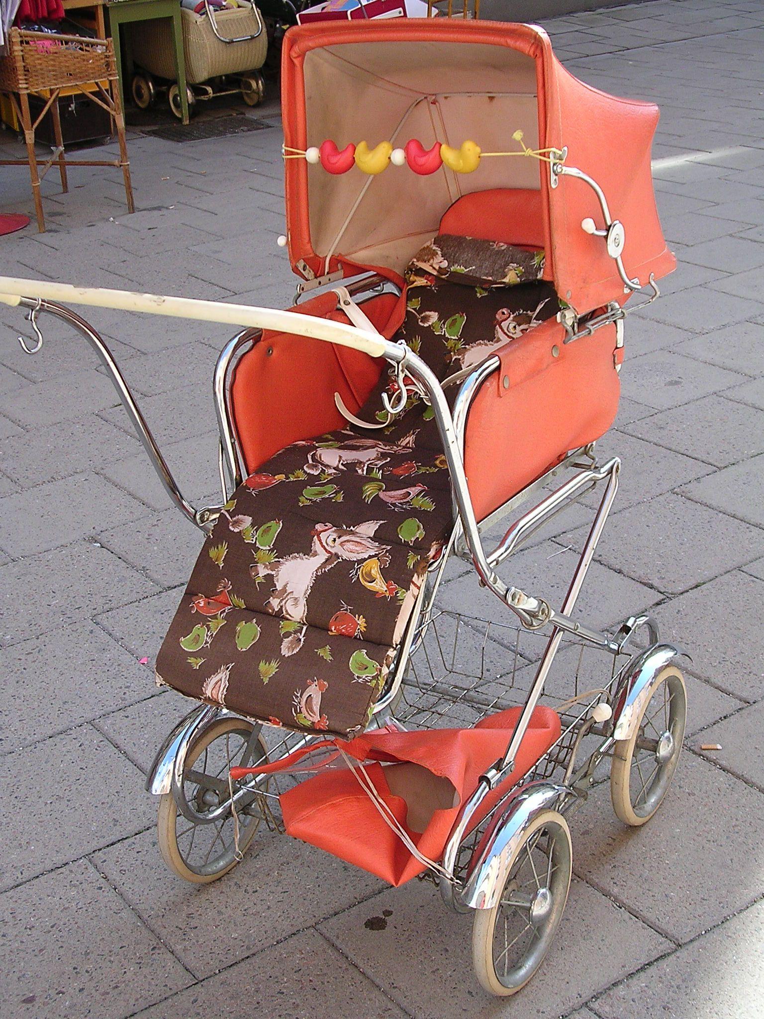 Dolls Prams Vintage Pram Baby Prams Baby Carriage Pram Stroller Baby Gear Strollers Antique Nursery Nursery Furniture
