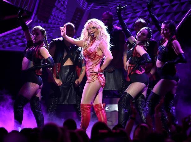 Britney Spears cantará en Premios MTV a los Videos Musicales