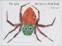 De spin die het te druk had-  uitgewerkte rekenactiviteiten beschreven in Met rekenogen gelezen