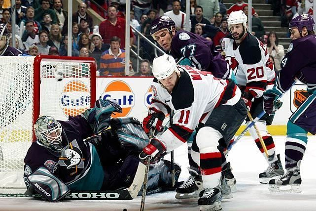 6bb6ffed2 2003 Stanley Cup Finals: New Jersey vs Anaheim | NHL | Colorado ...