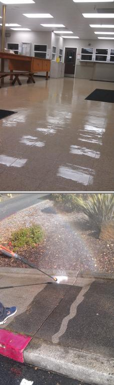 West Coast Proper, LLC sends out their proficient, reliable and professional grout cleaners to provide you with quality work. Their residential and commercial grout cleaning services will surely make you satisfied. Click for more photos and reviews.