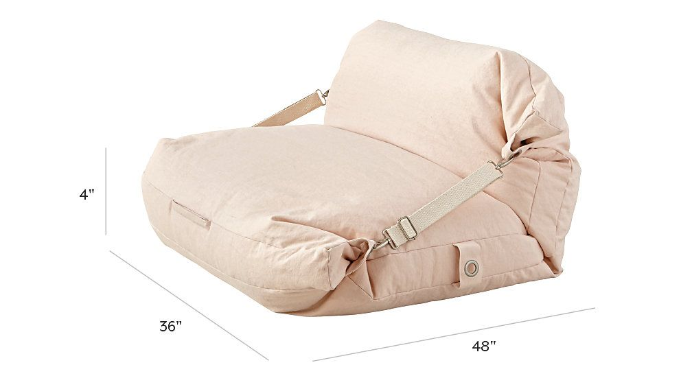 Phenomenal Adjustable Pink Bean Bag Chair Dimensions Regs Room 3 Alphanode Cool Chair Designs And Ideas Alphanodeonline