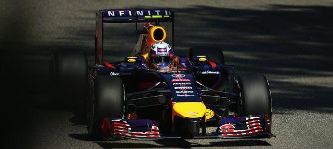 """Daniel Ricciardo: """"En Singapur la pista mejora, solo tienes que ser paciente"""""""