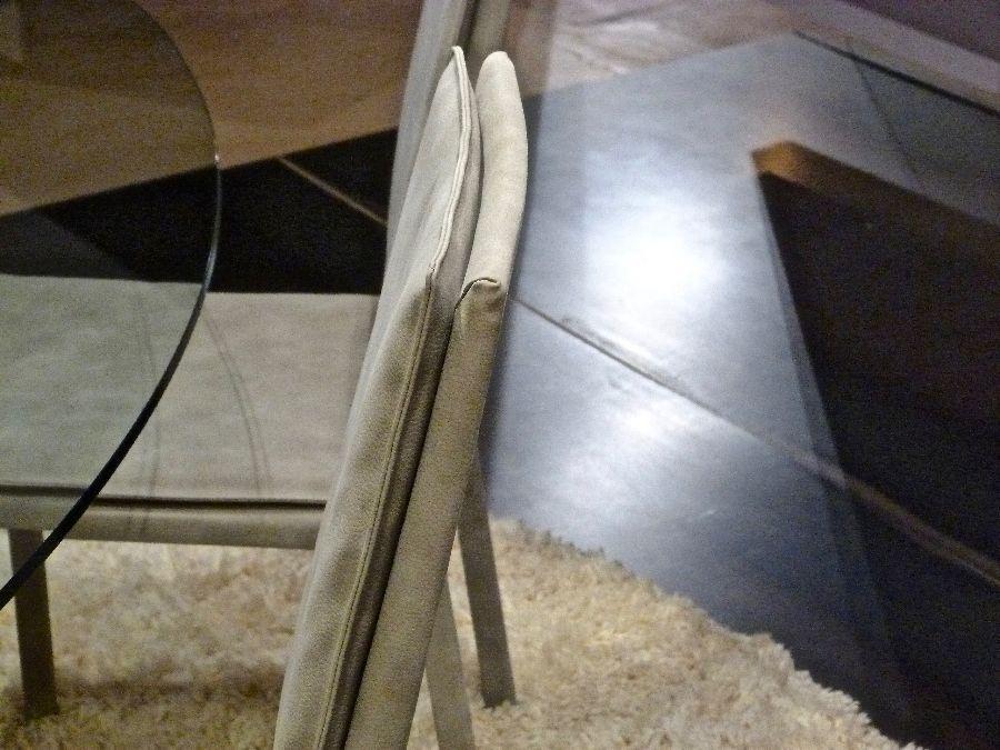 Sedie Riflessi ~ Sedia sveva di riflessi sveva è una sedia con struttura in acciaio