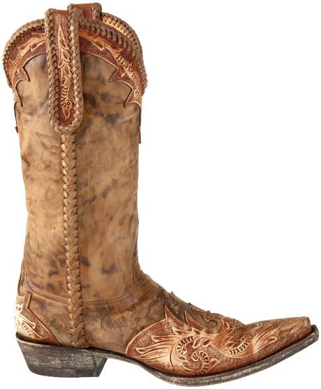 Old Gringo Men S Boots Old Gringo Tabac Galaxia Old