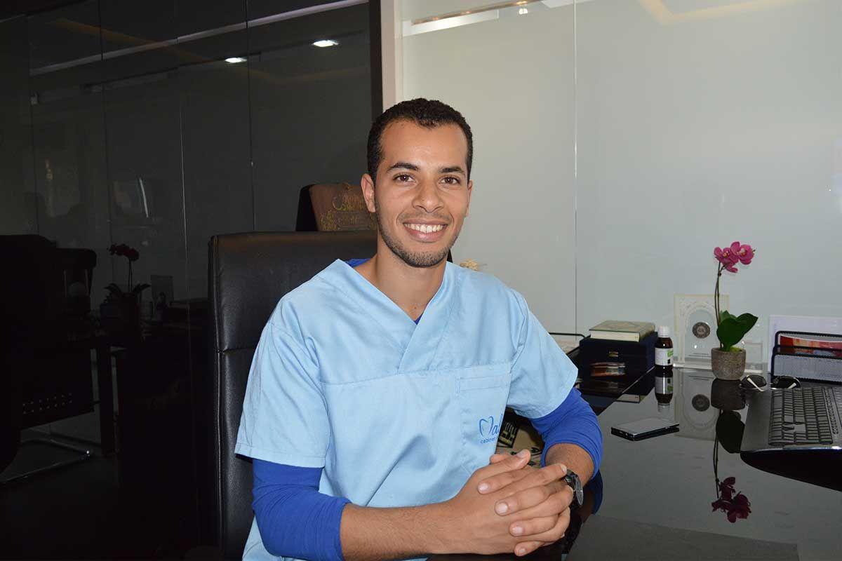 Dr. Issam Malki - Orthodontiste - Marrakech Dental