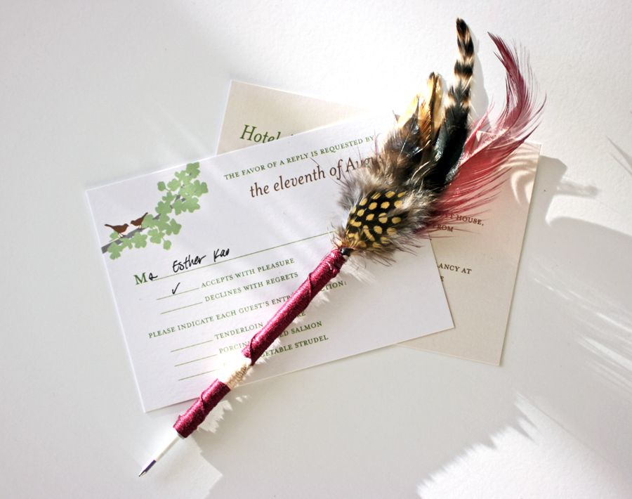 craft with feathers ideas make a feather pen with this and easy tutorial it s 4098