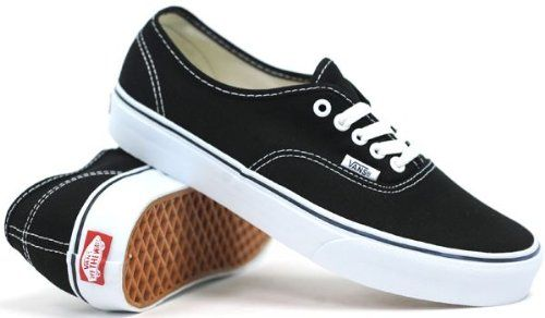 0f2e6826e6 Vans Men s VANS AUTHENTIC SKATE SHOES 11 (BLACK) - http   buyonlinemakeup