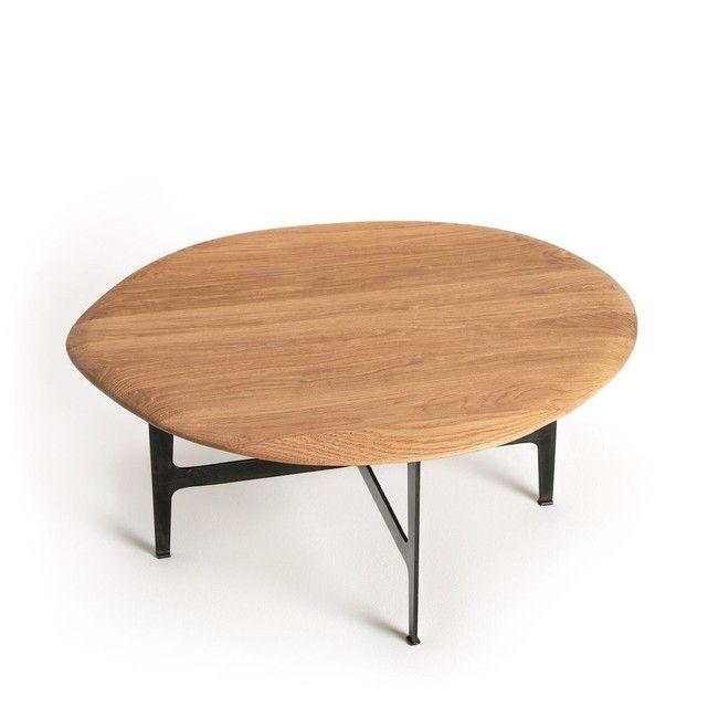 Table Basse Chene Petit Modele Addisson Table Basse Table Basse Chene Table