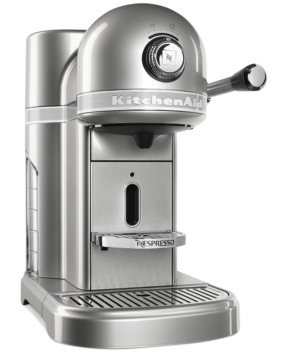 KitchenAid Nespresso Espresso Maker KES0503 & Reviews