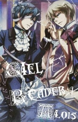 Ciel X Reader X Alois - Note | black butler | Notes, Wattpad