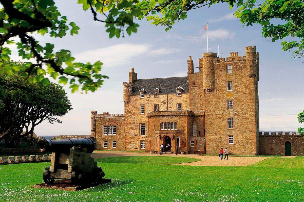 15 Haunted Castles in Scotland | VisitScotland