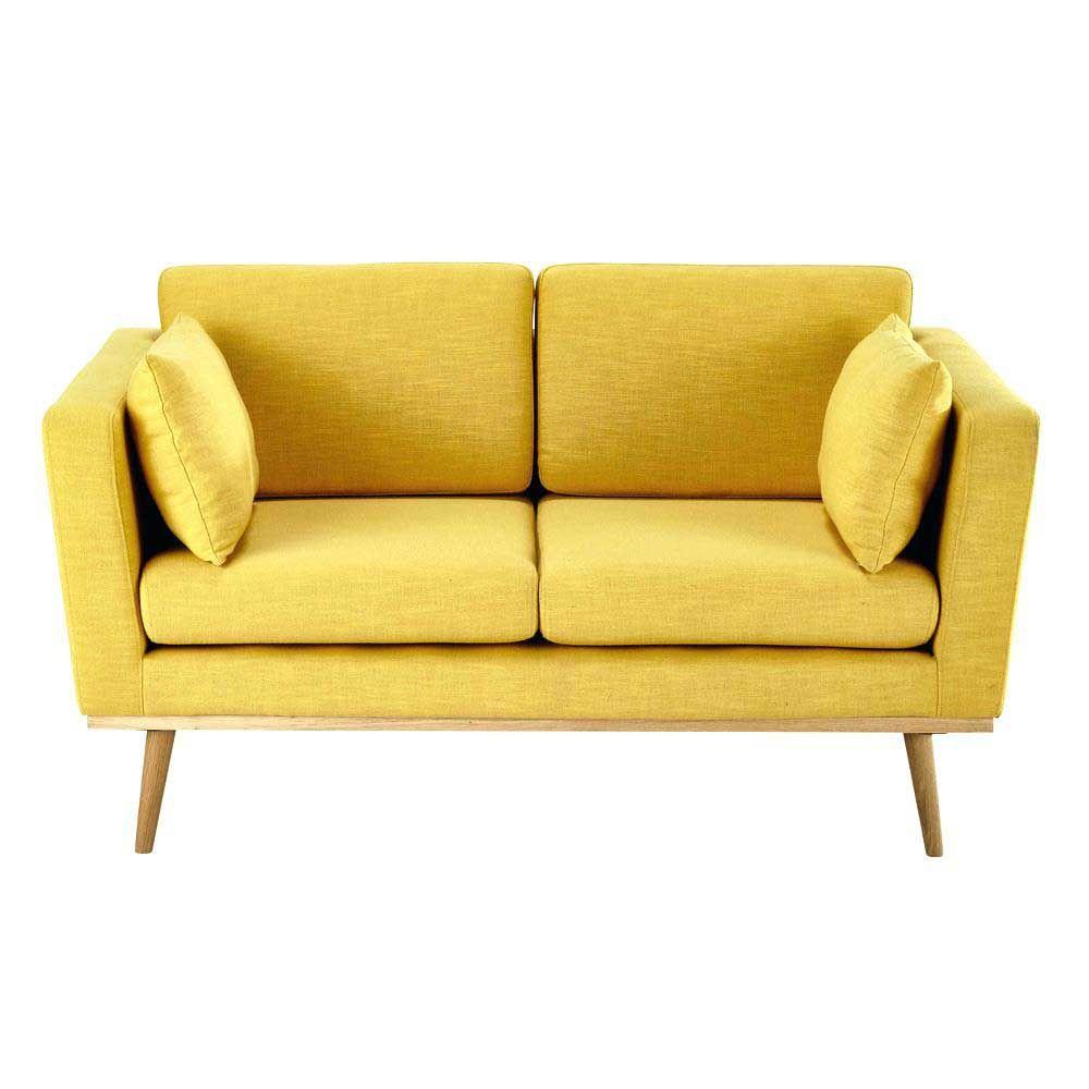 Canape 2 Places Ikea Klippan Lit Convertible Conforama Relax Electrique En 2020 Avec Images Canape 2 Places Canape Jaune Canape