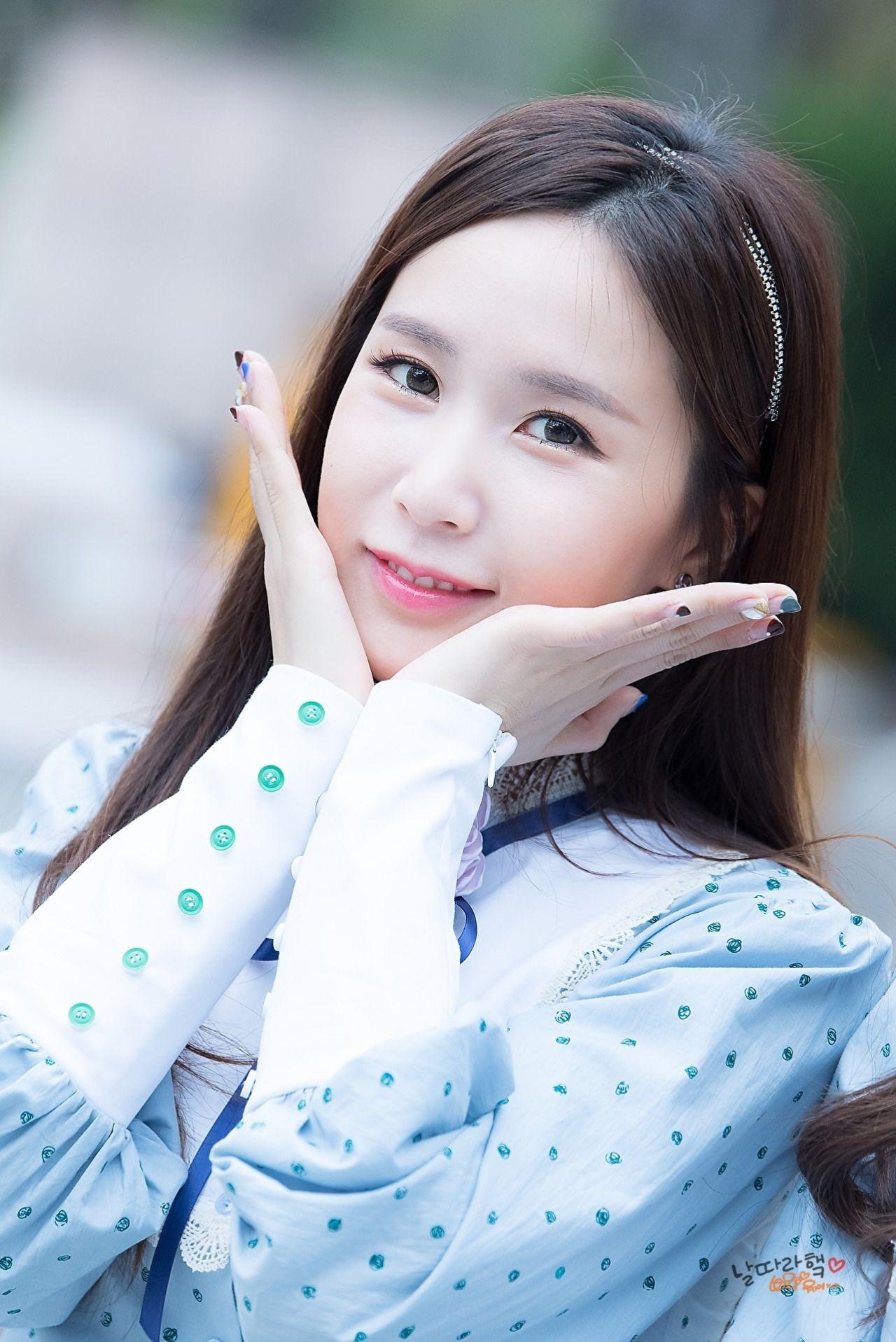 Choa Crayon Pop South Korean Girls Korean Girl Groups Kim Min