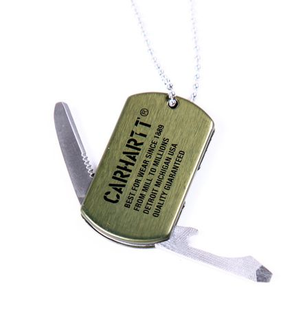 affordable price the best attitude new cheap Carhartt Dog Tag Tool | Dog tags, Dog tag necklace, Carhartt