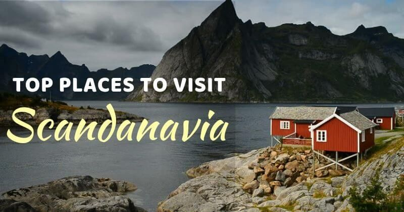 These Are The Best Places You Must Visit In Scandinavia Sweden Travel Beautiful Places In The World Most Beautiful Places