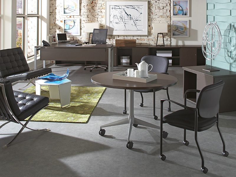 Staks Executive Office Office furniture solutions