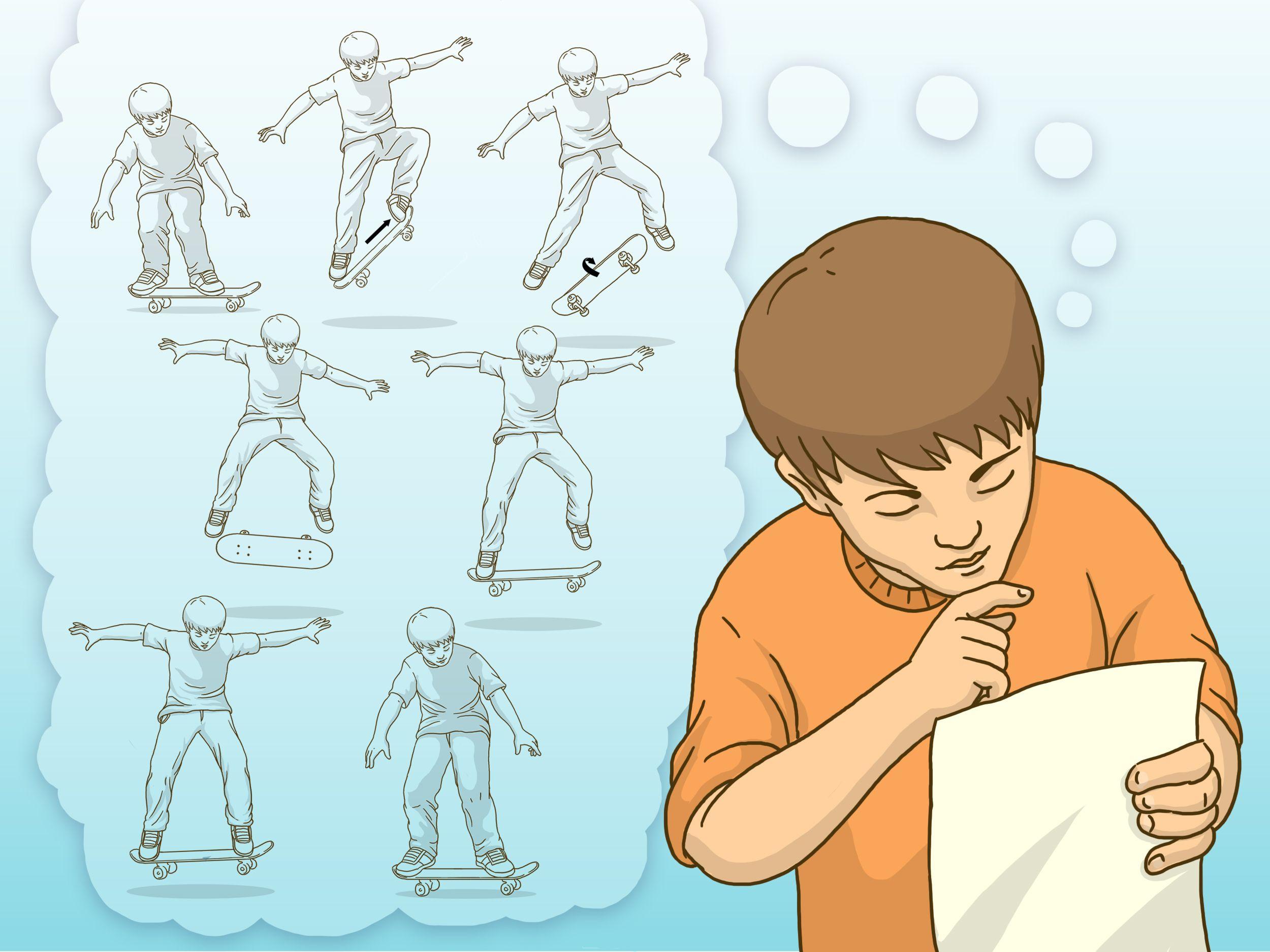 a7608893fafa How to Kickflip on a Skateboard -- via wikiHow.com