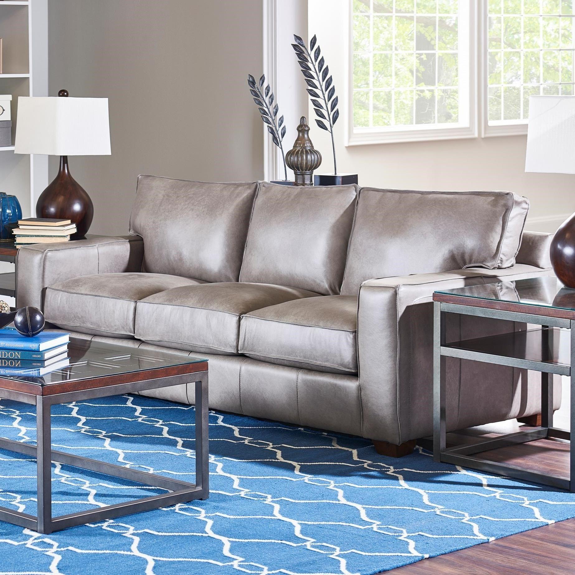 Tillery Sofa By Klaussner At Hudsonu0027s Furniture