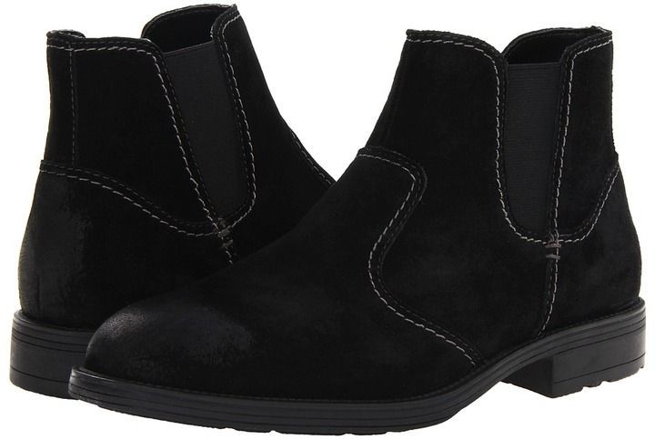 hush puppies boots myer