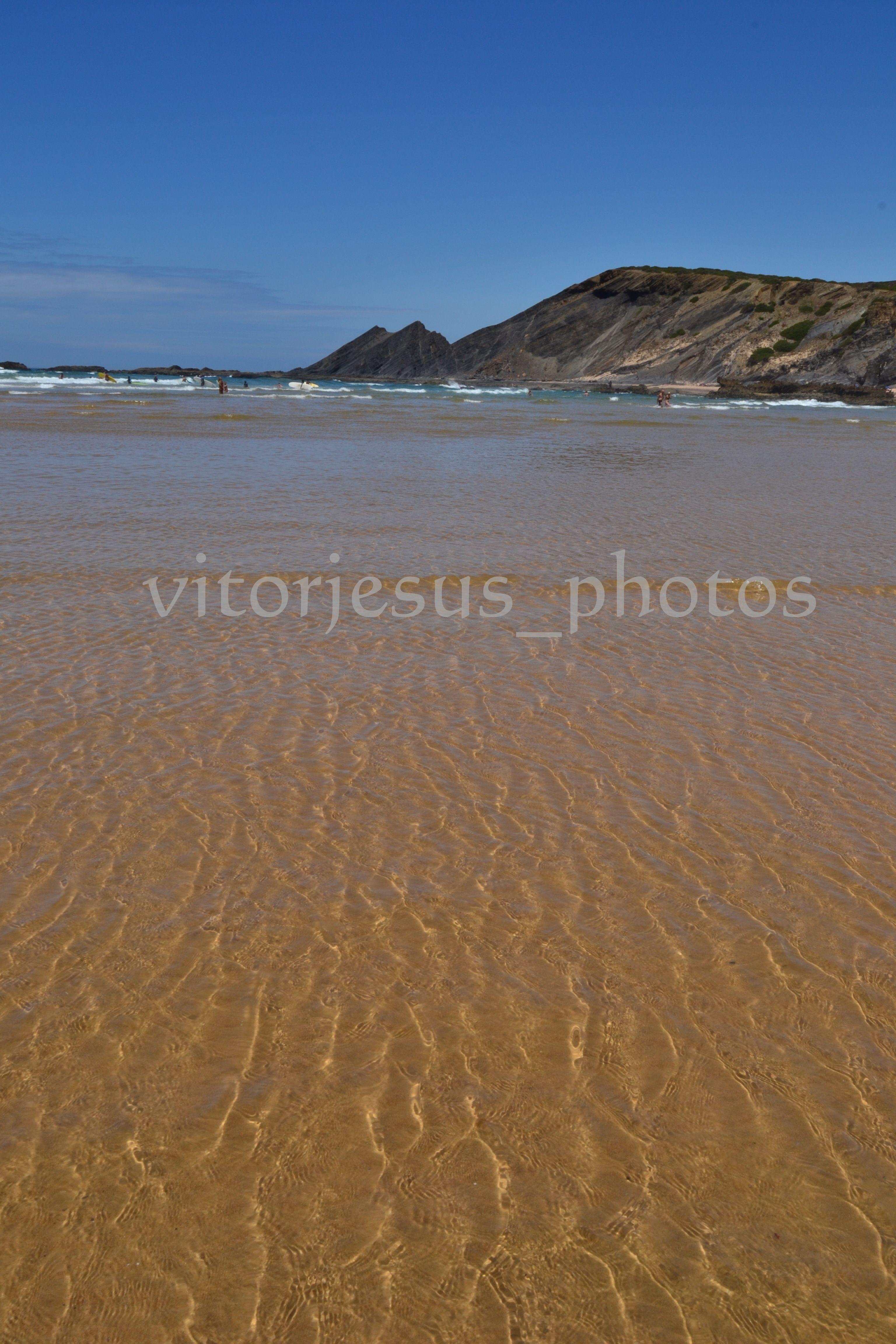 Praia da Amoreira [ ALJEZUR ]