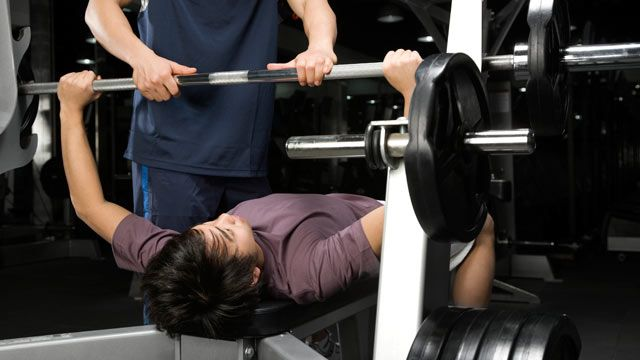 How To Keep The Weight Off As Your Metabolism Changes Gym Gym Rat Build Muscle